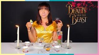 BÀN TIỆC CỦA NGƯỜI ĐẸP VANNIE VÀ QUÁI VẬT | Beauty and The Beast |  CHIẾC HỘP PANDORA
