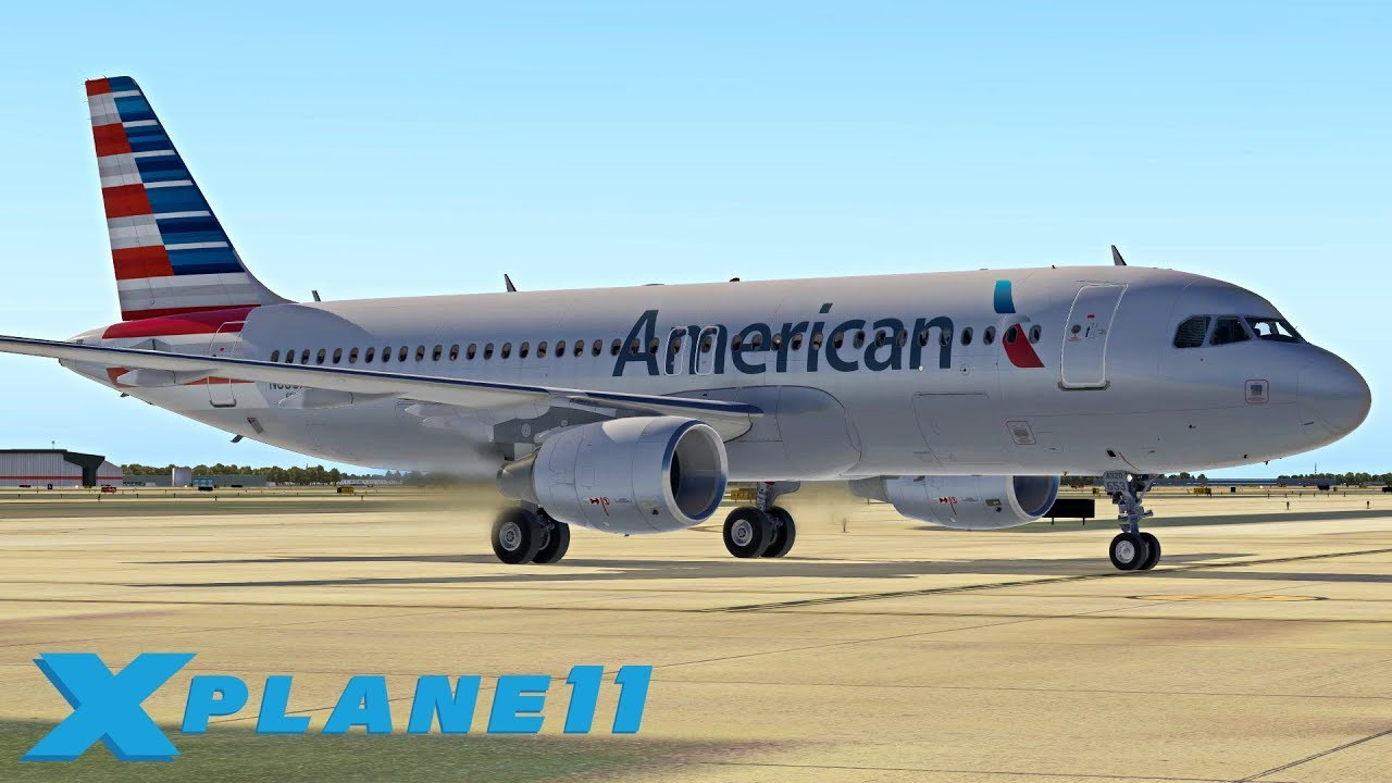 Flight Factor A320 | NEW UPDATED BSS SOUND PACK | X Plane 11