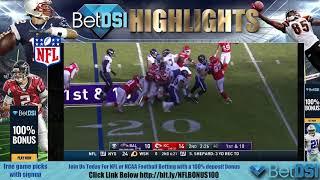 Baltimore Ravens vs Kansas City Chiefs FULL HD GAME Highlights Week 14
