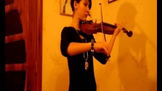 """Ozzy Osbourne """"Dreamer"""" (violin cover)"""