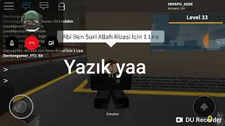 ROBLOX FUNNY MOMENTS #1