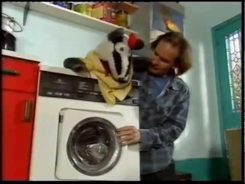 Bodger & Badger: Wash Day (Series 5, Episode 3)