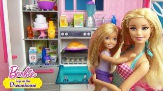 Мультик Барби и сестры в доме мечты Челси одна дома Видео для детей Play doll ♥ Barbie Original Toys
