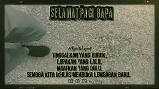 """Download Mp3 Story Wa Rohani """"selamat Pagi Bapa"""""""