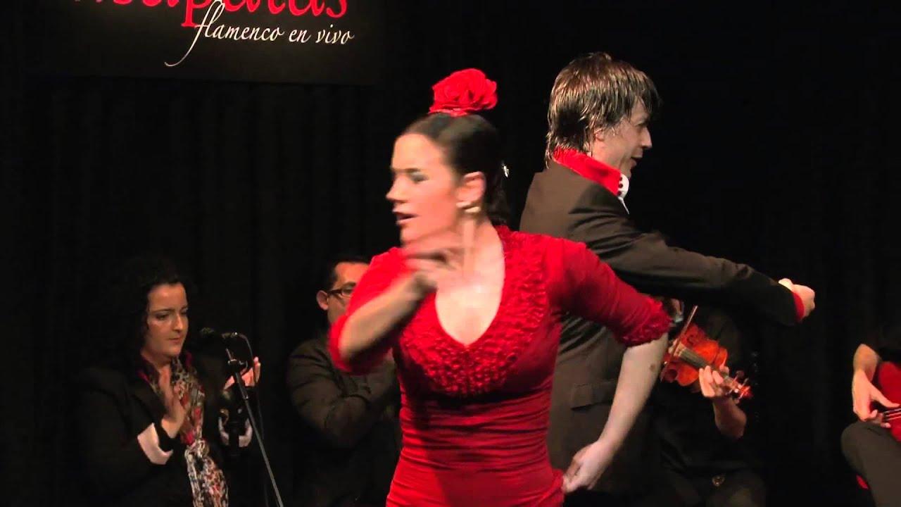 Casa patas flamenco en vivo 162 isabel rodriguez y jose antonio jurado youtube - Casa patas flamenco ...