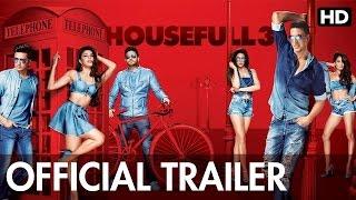 Housefull 3 - Trailer