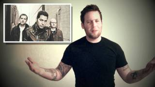 MXPX NEW ALBUM & BLINK-182 MAKING OF