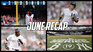 MLB | June Recap