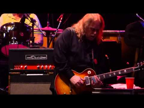 """""""Dreams"""" - The Allman Brothers Band"""