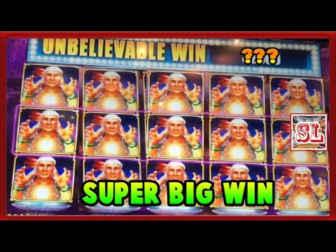 FUN NIGHT AT BLACK OAK CASINO WITH BIG WINS @ MAX BET BY SLOT LOVER