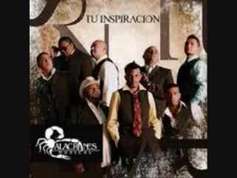 PERDIDAMENTE ENAMORADO ( ALACRANES MUSICAL ) NUEVA