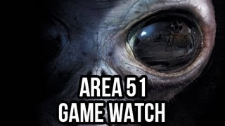 Area 51 (Free PC Game): FreePCGamers Game Watch