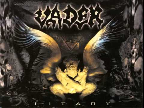 Vader - Litany Full Album