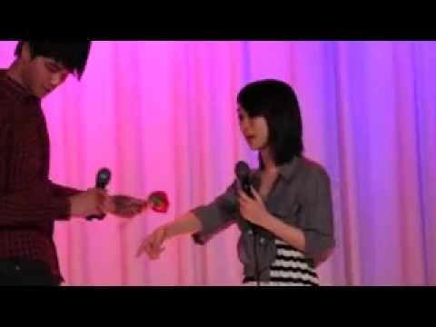 Arvis Chen's High School Talent Show 2014 (Part 2 of 2)