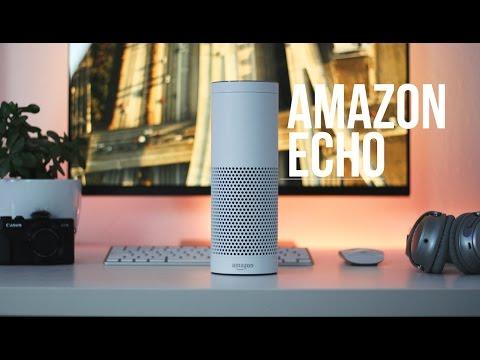 Mein AMAZON ECHO ist da! | Oskar