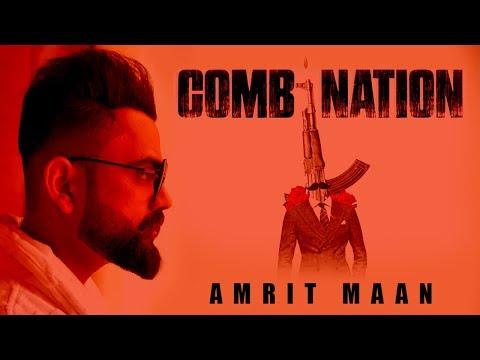 Download Lagu  Combination   Amrit Maan   Dr Zeus   Sukh Sanghera   New Punjabi Song   The King Song   Gabruu Mp3 Free