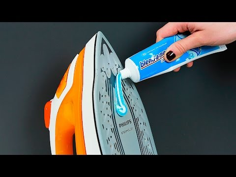 Thumbnail: 5 Awesome Toothpaste Life Hacks