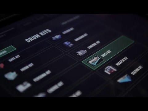 DM2 - Synthesis Drum Machine for iPadby Audionomy