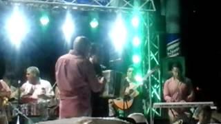 PRESENTACION ALFREDO GUTIERREZ (PUEBLO BELLO,CESAR)