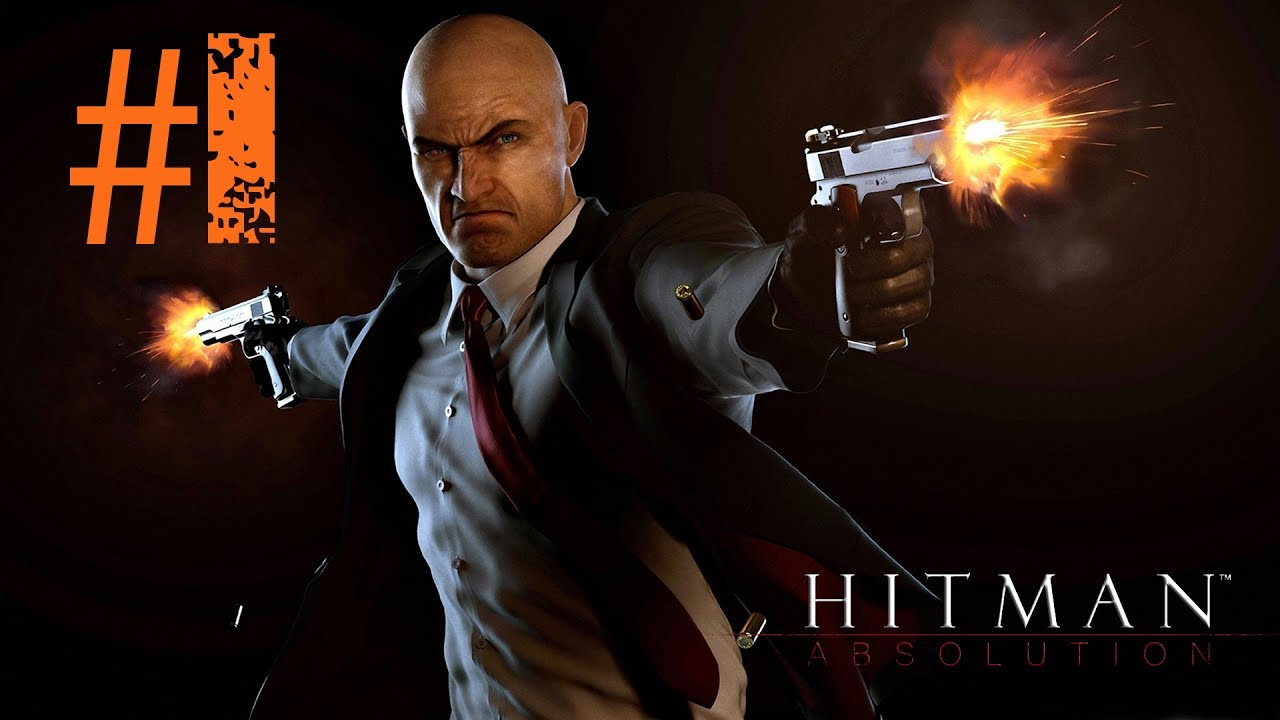 Hitman Stream Deutsch