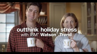 Be a Holiday Hero with IBM Watson Trend