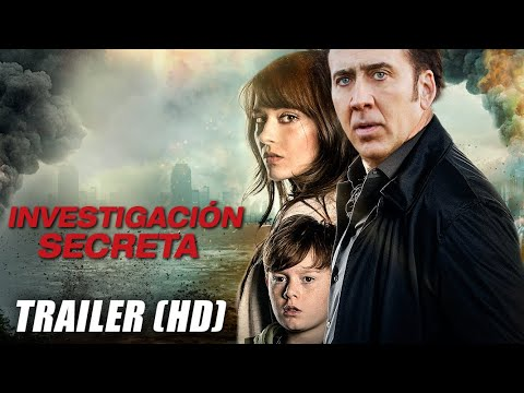 Investigación Secreta (The Humanity Bureau) - Trailer HD