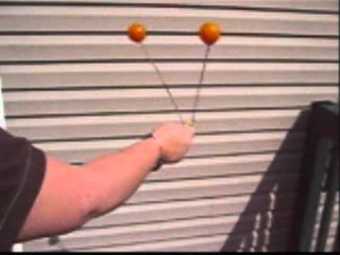 Image result for clackers  you tube