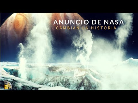 Anuncio de NASA: Descubren nuevo sistema planetario cerca de la Tierra