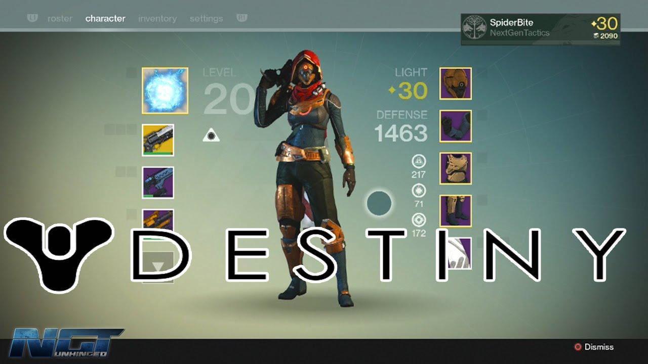 Destiny full vault of glass raid gear level 30 hunter destiny