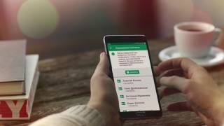 видео Антивирус Kaspersky Internet Security для Android