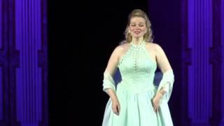 Доницетти .Ария Линды из оперы