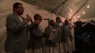 "Quiet Storm singing ""It"