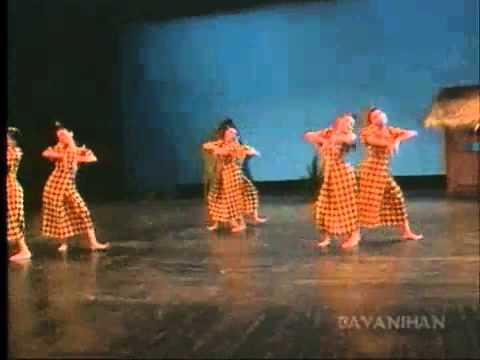 Bayanihan Philippine Dance Company   Itik Itik