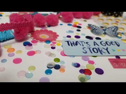 Crafty Maven Getaway Spring Cleaning Hop: The Sweetest Thing