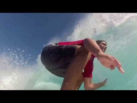 Fiji Surf Charter (GoPro HD)