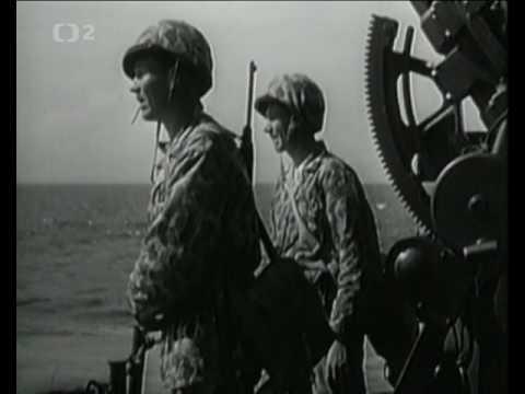 Bitevni pole - Bitva o Leyte 1