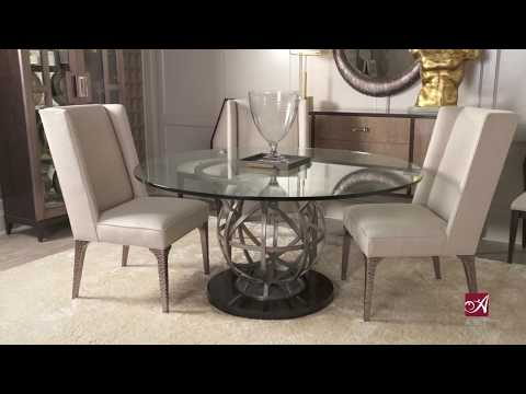 Prossimo Dining From ART Furniture