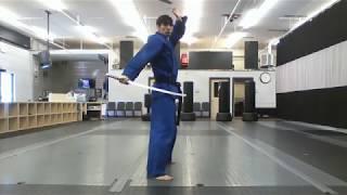 XMA LVL 2 Sword form