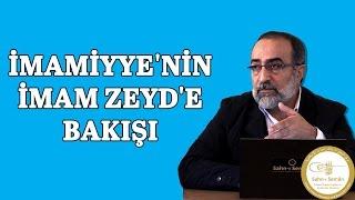 Ebubekir Sifil - Peşaver Gecelerine Reddiye 21  İmamiyye'nin İmam Zeyd'e