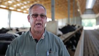 Dave Lepley 39 s Gable Beef Barn