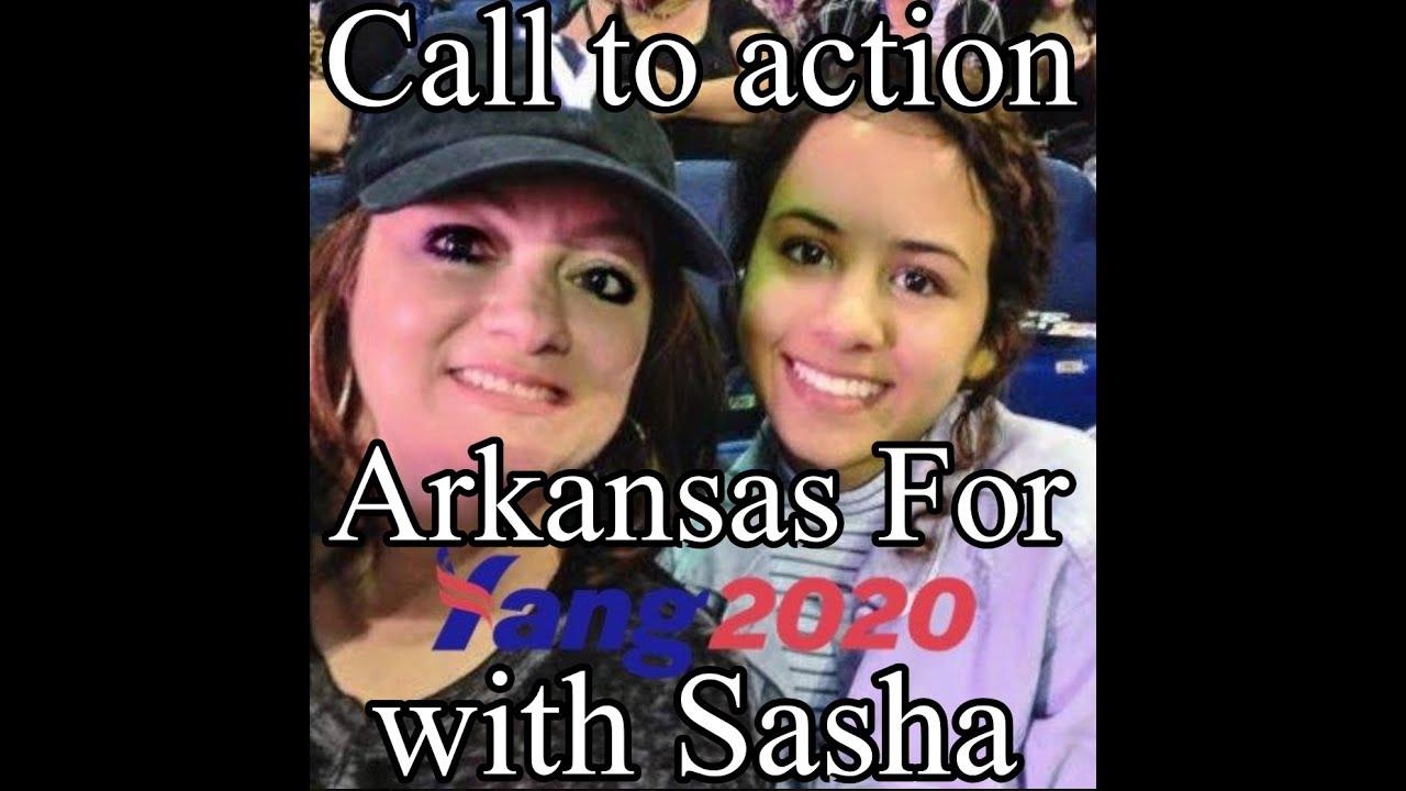 Download Sasha Arkansas