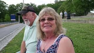 Acton-Boxborough graduation grandparents speak