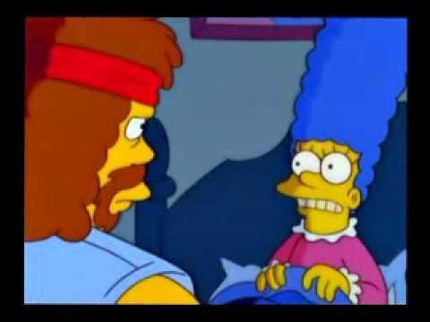 Los Simpsons [Homero vs. Los Hell Satans]