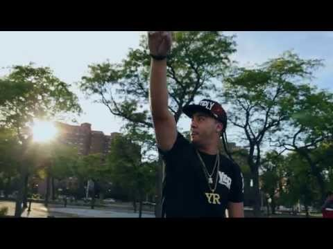 Young Raze - Multiply (Official Video) Directed By Pow Productions