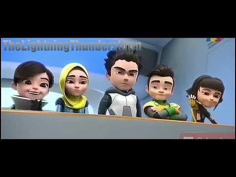 Ejen Ali AMV - Our Time