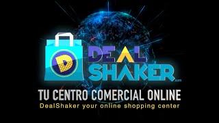 DealShaker tu Centro Comercial Online