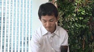 全国障害者技能競技大会(アビリンピック)喫茶サービス