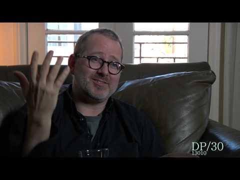 DP/30 @ Sundance '13: Twenty Feet From Stardom, director Morgan Neville
