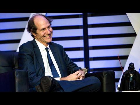 Cass Sunstein (full) | Conversations With Tyler