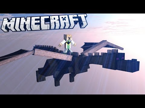 [GEJMR] Říkal někdo první místo? 🐉 Dragons - Minecraft
